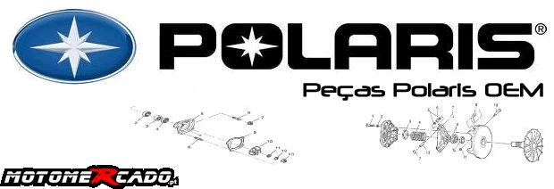 Peças Polaris Portugal